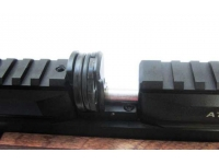 Пневматическая винтовка Ataman M2R Тип I Тактик Карабин 6,35 мм (Дерево)(магазин в комплекте)(216/RB-SL) магазин