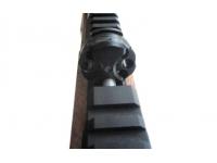 Пневматическая винтовка Ataman M2R Тип I Тактик Карабин 6,35 мм (Дерево)(магазин в комплекте)(216/RB-SL) вид сверху