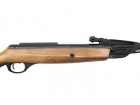 Пневматическая винтовка МР-512-64 4,5 мм (береза) цевье