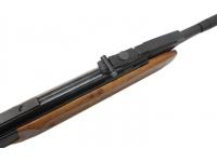 Пневматическая винтовка МР-512-46 4,5 мм (комбинированное ложе, исп. Ягуар) - вид сверху