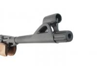 Пневматическая винтовка МР-512-46 4,5 мм (комбинированное ложе, исп. Ягуар) - ствол