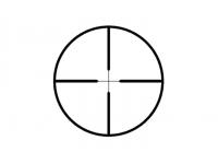 Оптический прицел Leupold Mark AR MOD 1 1,5-4x20 Duplex, без подсветки, 26 мм - приц.сетка