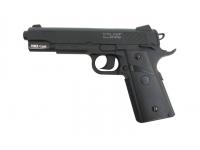 Пистолет Stalker SC1911P (аналог Colt 1911) 6 мм