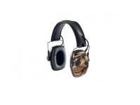 Наушники активные Howard Impact Sport, стерео, SNR 25dB, NRR22dB, камуфляж/черный