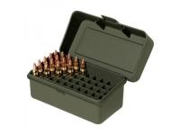 Ящик Remington R-903 на 50 патронов кал. 223Rem, 222Rem (зеленый)