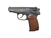 Травматический пистолет МР-80-13Т .45Rubber №1333116033