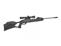 Пневматическая винтовка Gamo Replay 10 magnum 3J 4,5 мм приклад