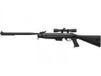 Пневматическая винтовка Crosman Diamondback 4,5 мм (переломка, пластик, прицел 4x32)