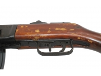 Карабин ППШ-О (Токаrev) 7,62х25 рукоять