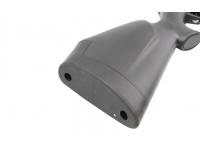 Пневматическая винтовка Crosman Quest 4,5 мм (переломка, пластик, прицел 4x32) затыльник