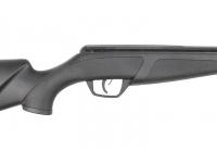 Пневматическая винтовка Crosman Quest 4,5 мм (переломка, пластик, прицел 4x32) рукоять