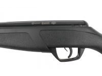 Пневматическая винтовка Crosman Quest 4,5 мм (переломка, пластик, прицел 4x32) спусковой крючок