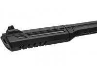 Пневматическая винтовка Crosman Thrasher 4,5 мм (переломка, пластик, прицел 4x32) ствол