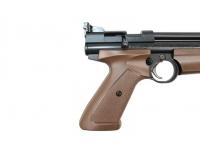 Пневматический пистолет Crosman P1377BR American Classic Brown 4,5 мм рукоять
