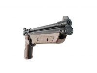 Пневматический пистолет Crosman P1377BR American Classic Brown 4,5 мм дуло