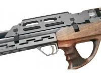 Пневматическая винтовка Evanix MAX-ML (SHB, Wood) 4,5 мм рукоять