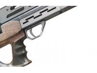 Пневматическая винтовка Evanix MAX-ML (SHB, Wood) 4,5 мм цевье