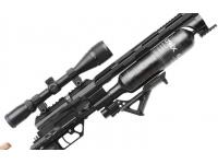 Пневматическая винтовка EVANIX SNIPER-X2K (SHB) 4,5 мм оптика
