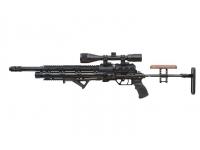 Пневматическая винтовка EVANIX SNIPER-K (SHB) 6,35 мм