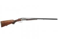 Ружье ИЖ-26Е, к. 12х70 №А02826