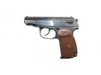 Травматический пистолет МР-80-13Т(вварные зубы) .45Rubber №0933110564