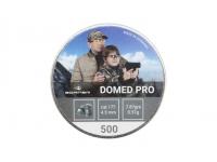 Пневматические пули Borner Domed Pro 4,5 мм 0,51 грамма (500 шт)