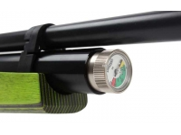 Пневматическая винтовка Walther LG400 Junior RE/LI Green Pepper 4,5 мм ствол