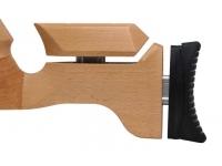 Пневматическая винтовка Walther LG400 Universal BU RE/LI 4,5 мм затыльник