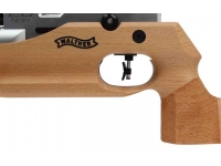 Пневматическая винтовка Walther LG400 Universal BU RE/LI 4,5 мм гравировка