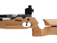 Пневматическая винтовка Walther LG400 Universal BU RE/LI 4,5 мм рукоять