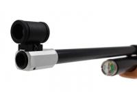 Пневматическая винтовка Walther LG400 Universal BU RE/LI 4,5 мм дуло
