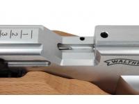 Пневматическая винтовка Walther LG400 Universal BU RE/LI 4,5 мм ствольная коробка