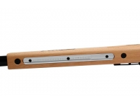 Пневматическая винтовка Walther LG400 Universal BU RE/LI 4,5 мм цевье