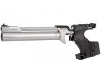Пневматический пистолет Walther LP400 Club Re/Li GRIFF S-L CARBON 4,5 мм