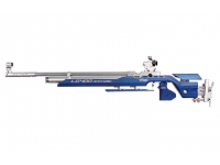 Пневматическая винтовка Walther LG400-E ANATOMIC RE M 4,5 мм