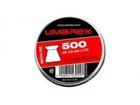 Пули пневматические Umarex Match Pro 4,5 мм (500 шт.)