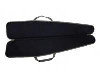 Чехол оружейный Remington б/о 137x15x25x6 см (зеленый) открытый