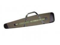 Чехол оружейный Remington б/о 137x15x25x6 см (зеленый) вид сзади