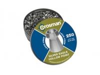 Пули пневматические Crosman Silver Eagle HP 4,5 мм 0,3 гр (250 шт.)