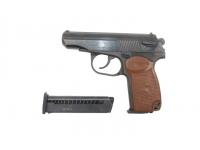 Травматический пистолет МР-80-13Т .45Rubber №1233100728