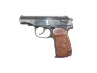 Травматический пистолет МР-80-13Т .45Rubber №1433107008