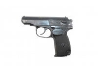 Травматический пистолет МР-80-13Т(вварные зубы) .45Rubber №0933101090