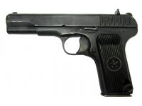 Травматический пистолет Лидер 10х32 №ГГ1800