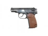 Травматический пистолет МР-80-13Т 45 Rubber №1633101833