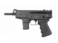 Травматический пистолет ПДТ-Т9 Есаул 9P.A №060171
