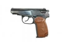 Травматический пистолет МР-80-13Т 45 Rubber №1333122102