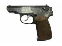 Травматический пистолет МР-80-13Т (бакелит) .45 Rubber №0933114682