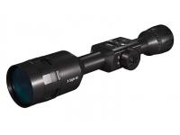 Цифровой прицел ночного видения ATN X-Sight-4k Pro 3-14х, день/ночь, кольца 30 мм