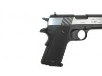 Пневматический пистолет Umarex Colt Government M1911 A1 Dark OPS 417.00.42 рукоять