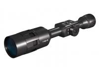 Цифровой прицел ночного видения ATN X-Sight-4k Pro 5-20х, день/ночь, кольца 30 мм